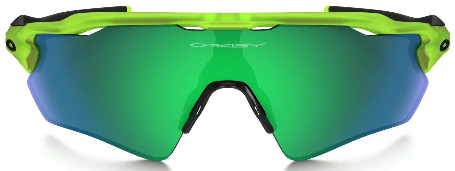 0c7eb85fc361 ... usa oakley radar ev xs path bike glasses green black 566bd 5cd49